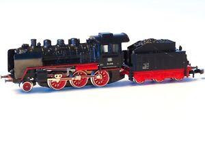 8803 Marklin Passenger Steam Locomotive Class BR 24 DB with light