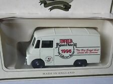 Lledo Promotional LP71012, Morris LD150 Van, Enfield Pageant of Motoring 1996
