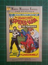 Marvel Milestone Edition: The Amazing Spider-Man #129 (6.0, FN) * 1 Book Lot *