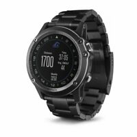 Garmin D2 Bravo Titanium GPS Pilot Watch With Heart Rate Monitor 010-01338-36