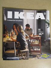 CATALOGUE IKEA - en français - année 2017 -