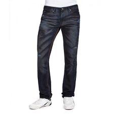 DIESEL SHIONER Wash 0824Y Slim-Skinny Dark  Blue Jeans Size W31 L32 Italy 350$