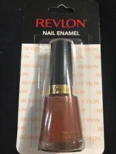 Revlon Nail Enamel, Totally Toffee [415] 0.50 oz