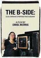 The B-Side - DVD