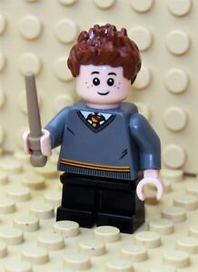 LEGO ® HARRY POTTER   FIGUR SEAMUS FINNIGAN AUS SET 75953   NEU   HP141