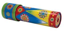 Schylling Toys Classic Tin Kaleidoscope #CTK - Twist, Turn for New Shapes!