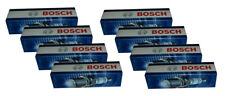 8 BOSCH Zündkerzen für DODGE RAM