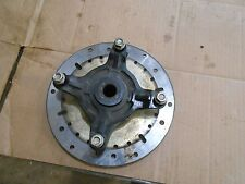 Polaris 500 Magnum RMK 2002 02 front wheel hub brake rotor disc