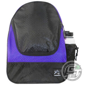 Prodigy Discs BP-4 Backpack Disc Golf Bag Holds 15+ Discs - PICK YOUR COLOR