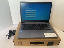ASUS E14 14 inch (64GB, Intel Celeron N4000, 4GB) Notebook/Laptop -...