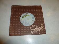 """STEVE KIPNER - Knock the walls down - 1979 UK 2-track 7"""" Vinyl Single"""