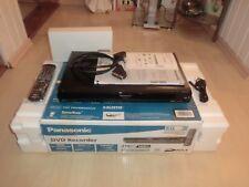 Panasonic DMR-EH495 DVD-Recorder / 160GB HDD, komplett mit OVP, 2J. Garantie
