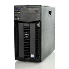 Dell PowerEdge T310 Xeon X3460 Quad Core 2.8GHz 8GB 1TB SATA LSI Perc 6 No OS