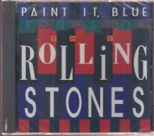 paint it blue songs of the rolling stones cd new promo luther allison otis clay