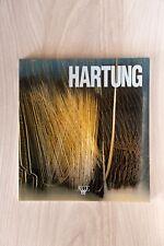 HANS HARTUNG - Arte 92 - 2002 - 72 pag.
