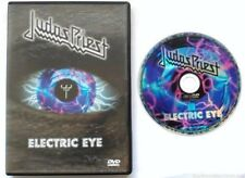 Judas Priest – Electric Eye - DVD - UK 2003 - 5 099720 219392