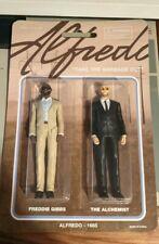 Freddie Gibbs & The Alchemist - Alfredo Action Figures New In Box IN HAND