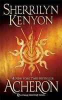 Acheron (Dark-Hunter, Book 12) by Sherrilyn Kenyon