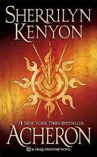 Acheron (Dark-Hunter, Book 12) by Sherrilyn Kenyon