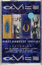 """ALPHAVILLE """" FIRST HARVEST 1984-92 """" MUSICASSETTA SIGILLATA  (MC - K7)"""