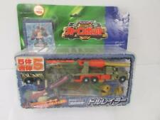 Takara Boxing Transformers & Robot Action Figures