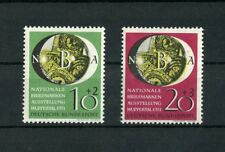 Federale n. 141-142 ** Wuppertal 1951 me 90,- + +!!! (110052)