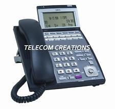 NEC IP-12e 12-Button Display Phone ~ Part# 0910064 IP3NA-12TIXH  Refurbished