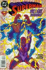 Superman (2nd series) # 103 (Gil Kane) (états-unis, 1995)