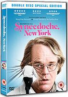 Synecdoche, New York [DVD] [2008], DVDs