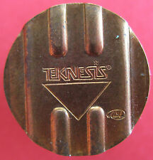 Telephone token - Russia - TEKNESIS -Leningrad mint - proof token - cat: 2.19