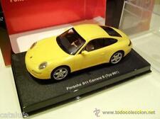 Porsche 911 Carrera S Typ 997    Auto Art Slot 1/32 New REF.13182