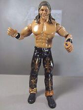 "JOHNNY NITRO (MORRISON) No Way Out PPV 15 JAKKS Pacific 7"" WWE Wrestler Figure"