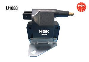 NGK set of Ignition Coil FORD FALCON EB ED EL XG XH 6 CYL