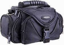 Dolica WB-3590 DSLR Camera Bag with strap....NEW