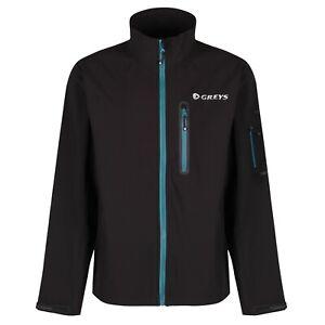 Greys Softshell Jacket