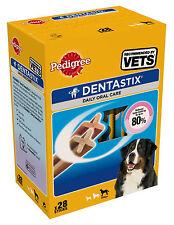 Pedigree Dentastix Dental Treat Large / 28 Pack