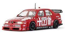 Slot.it ALFA ROMEO 155 V6 TI North Loop 1993 Sica35a Slot Car Racing Track 1 32