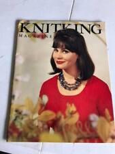Knitking Magazine - May - June 1965 - Knit King