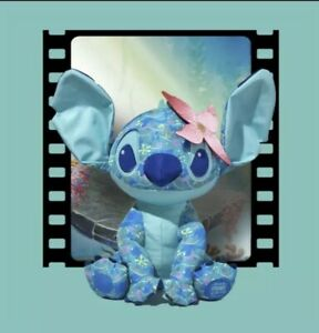 Stitch Crashes Disney The Little Mermaid Ariel Plush NEW W/ TAGS Confirmed Order