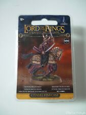 Easterling Dragon Knight (commanders) LOTR Lord of the Rings Warhammer [ NEUF ]