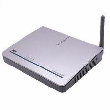 Wi-Fi 802.11g DSL-Modem-Router-Kombination