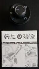 VW SCIROCCO MK3 * FOLDING * ELECTRIC HEATED MIRROR ADJUSTER SWITCH GENUINE OEM