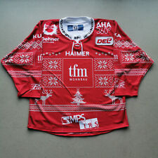 #68 - GAME ISSUED JERSEY WEIHNACHTEN - AUGSBURGER PANTHER - DEL 19-20