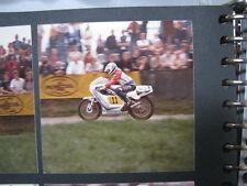 Photo IMN Yamaha TZ500 1981 #11 Boet van Dulmen (NED) RAM Races Raalte #2