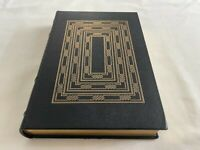 Easton Press UNCLE TOM'S CABIN Harriet Beecher Stowe LEATHER 1979 1ST Collect Ed