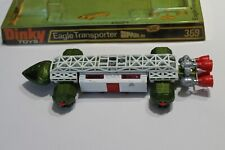Dinky Toys 359 Eagle Transporter 'Space 1999'