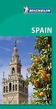 Michelin Green Guide Spain (Green Guide/Michelin)