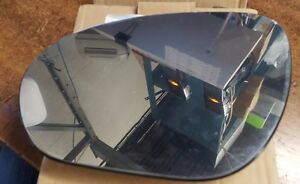 NEW OEM NISSAN 09-14 JUKE AND 09-14 CUBE LH(DRIVER SIDE) MIRROR GLASS