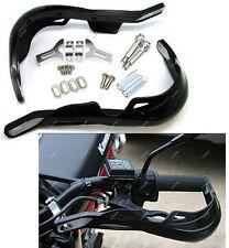 """7/8"""" Paire de Protege Mains Moto Cross quad ATV Enduro Universel Guidon Couvre"""