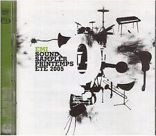 EMI PRINTEMPS ETE 2005 CD COMPILATION PROMO biolay m daho murat coldplay kylie